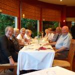 Marchington Singers at Vecchia 1