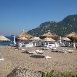 Mararis Beach