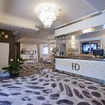 德盛莎諾酒店