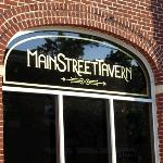 Φωτογραφία: Main Street Tavern Broken Arrow