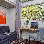 William's room study