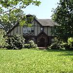 Eudora's House