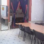 Sala de Juegos/Biblioteca