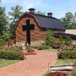 The Billy Graham Library was an awesome experience. I cannot imagine a holier place.