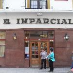 Photo of El Imparcial