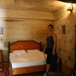 Room N2 - very poor, but chep.