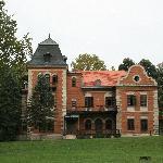 Castle Tikveš