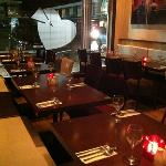 Tiamo - Candlelit Evening Dinner Service