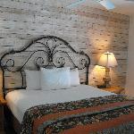 Notre chambre ( la 2)