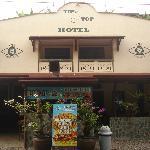 C. U. Restaurant in Tip Top Hotel