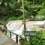 The Ooh Falls
