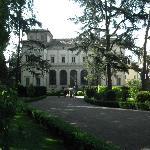 Foto di Villa Farnesina