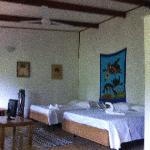 SPACIOUS ROOMS WITH 2 QUEEN BED