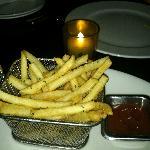 BLVD 16 Herb Fries