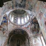 Gelati Fresken
