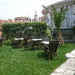 Photo of Hotel Tartini