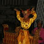 Balinese Dance Night