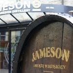 Jameson, Dublin