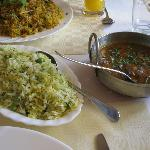 Manni Restaurant Foto