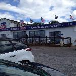 Route 303 American Bar 'n' Grill