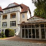 Photo of Strandhotel Villa Verdi