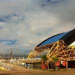 Foto de Arena Pantanal (Verdão)