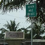 セブンマイルブリッジ