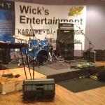 Wicks Music Station
