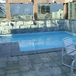 Pool 13.Stock