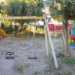 Детская площака