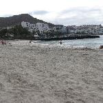 Anfi beach - Praia de Anfi