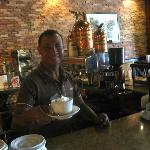 Mike's Coffee - a MUST for great coffee
