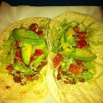 Taco Mexicali Veggie Tacos