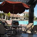 Pool at Vista Cay!!
