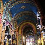 Franciscan Church (Kosciol Franciszkanow) Foto