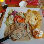 Weidstubli  |  Camping Jungfrau AG