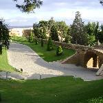Turo Seu Vella, Lleida.