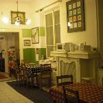 Common Area/Kitchen