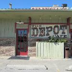 DEPOT CAFE
