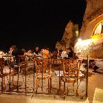 Photo de Nostalji Restaurant