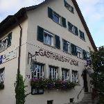 Photo de Gasthaus Linde