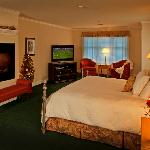 Riverwalk Suite Bedroom
