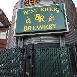 ‪Bent River Brewery‬