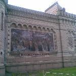 Музей Суворова. Зданием музея