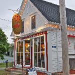 Red Shoe Pub