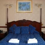 Photo de Argyll Arms Hotel