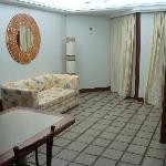 sala da suite