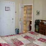 ma chambre n°210