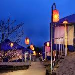 Nantou Qingjing Restaurant