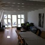 Interior of apartment - very spacious